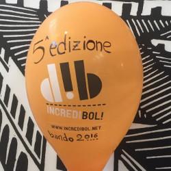 Bando Incredibol! 2016 per le imprese culturali e creative dell'Emilia-Romagna
