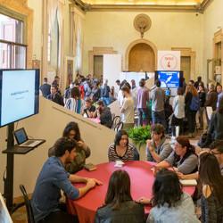 UniBo - StartupDay 2017 - 3° Edizione - 27 maggio 2017 - Palazzo Re Enzo