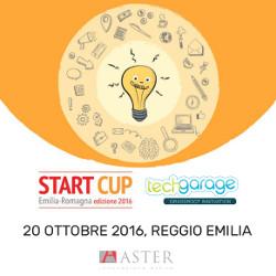 """Progetti d'Impresa presente all'incontro finale di """"Startcup 2016"""""""