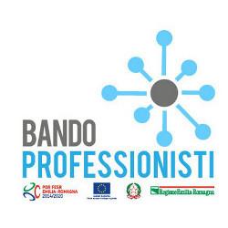 Bando Por Fesr 2014-2020 Progetti ict per professionisti
