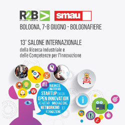 Le startup dell'Emilia-Romagna in fiera 2018: SMAU Londra, R2B e SMAU Milano