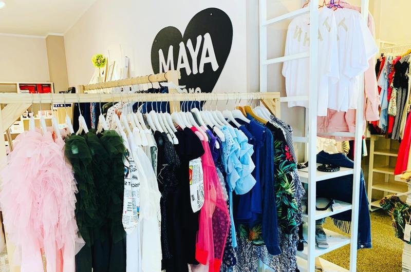 Maya Store