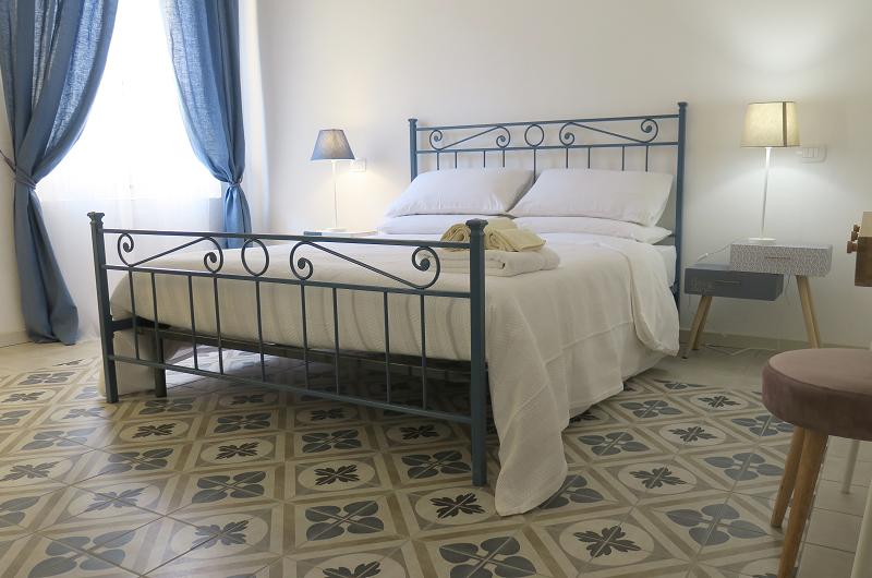 Room & breakfast Via Mazzini