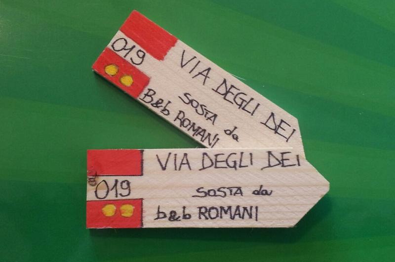 Home restaurant Dai Romani
