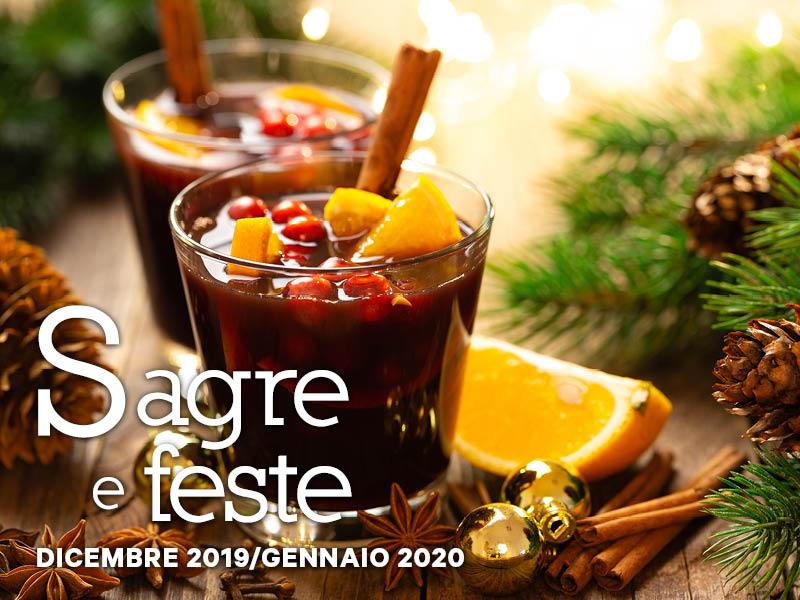 Dicembre 2019 e Gennaio 2020