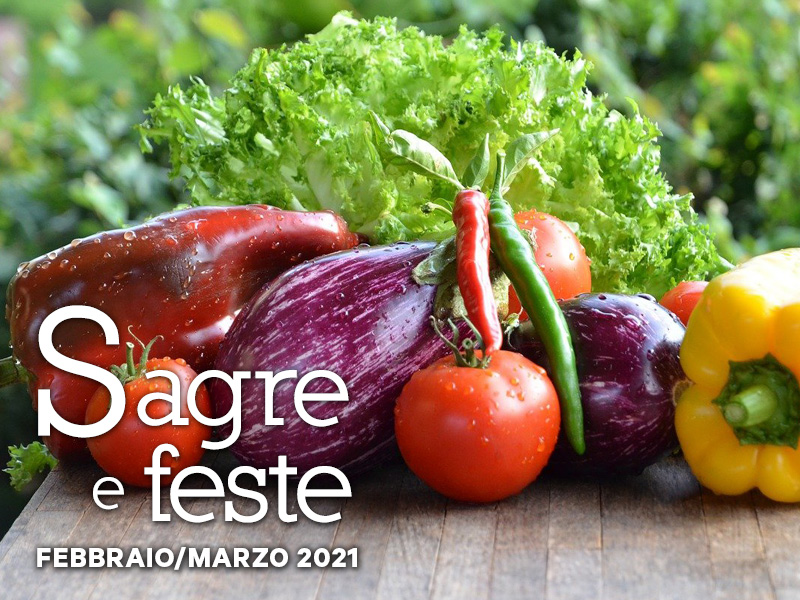 Febbraio e Marzo 2021