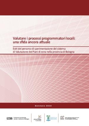 Valutare i processi programmatori locali: una sfida ancora attuale