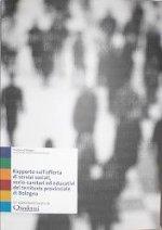 Rapporto sull'offerta di servizi sociali, socio-sanitari ed educativi del territorio provinciale di Bologna