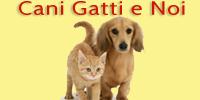 Cani gatti e noi
