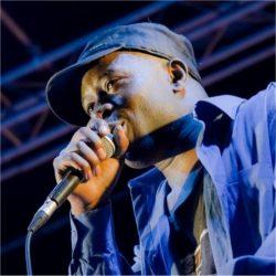 Il rapper Napoleon Maddox a Bologna il 10 e 11 ottobre