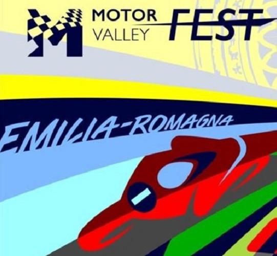 Motor Valley Fest terza edizione