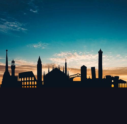"""Città metropolitane a confronto: il nuovo sito per raccontare le 14 """"metropoli"""" italiane"""