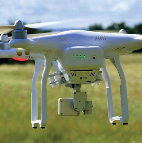 Dal mattone al drone - Professione geometra