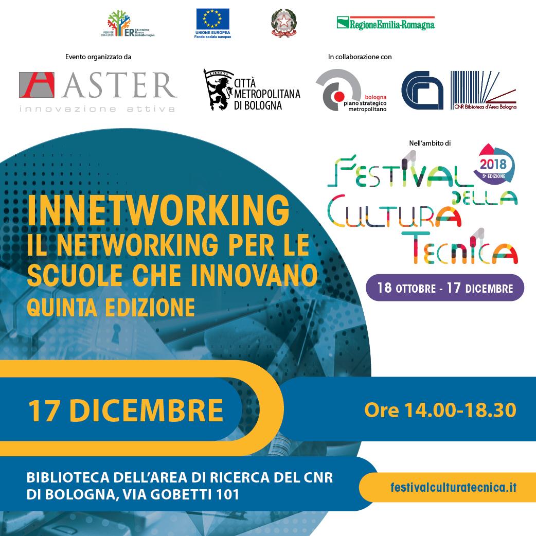 Innetworking - Il networking per le scuole che innovano