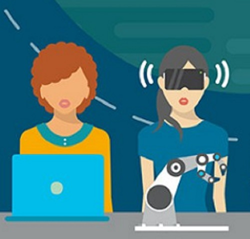 Quadro di valutazione annuale su donne ed economia digitale: in UE ancora bassa la partecipazione femminile