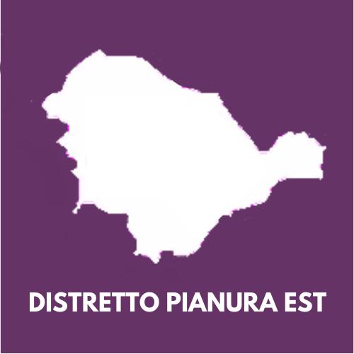 Mappa Minimale Pianura