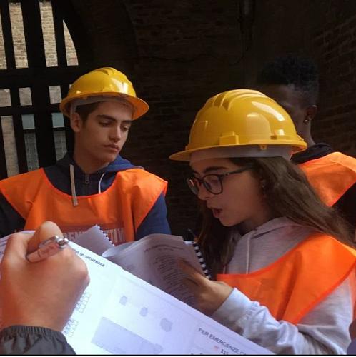 I percorsi per le competenze trasversali e per l'orientamento (PCTO): formazione alla salute e sicurezza – Bologna, 22 novembre 2019
