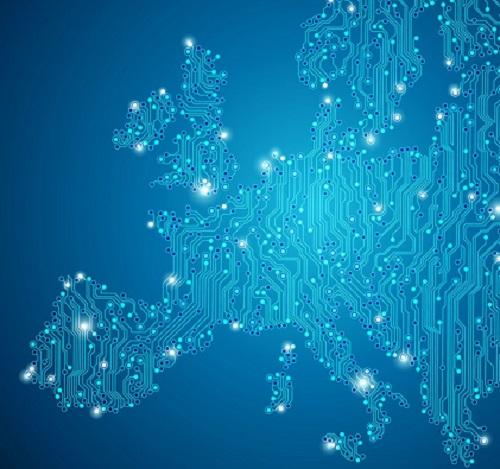 Nuovo programma Europa digitale: adottata la posizione del Consiglio