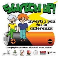 SWITCH UP! Le scuole del Distretto San Lazzaro contro la violenza di genere