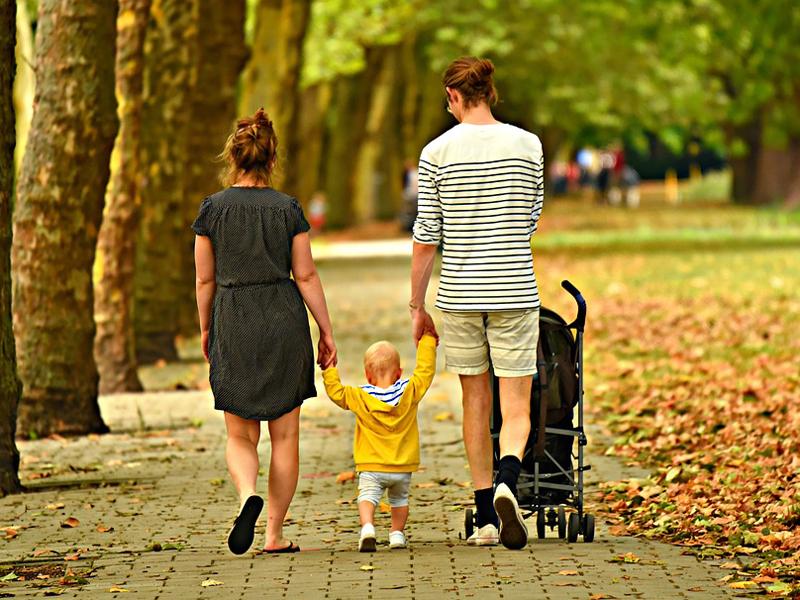 Famiglia e Minori