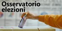 Osservatorio elezioni