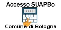 Accesso SUAPBo - Comune di Bologna