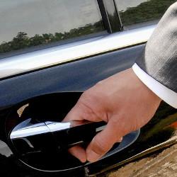 Noleggio veicoli con conducente