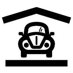 Rimessa di veicoli