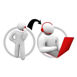 Avviso a Utenti, operatori e professionisti - attivazione nuove modalità di richiesta di assistenza da parte di Lepida.