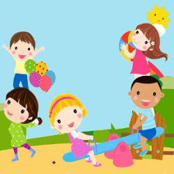 Servizi all'infanzia: servizi ricreativi