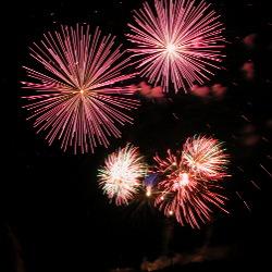 Fuochi d'artificio (Fochino e Pirotecnico)