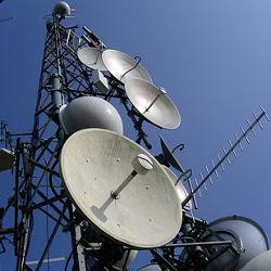 Impianti mobili per la telefonia mobile
