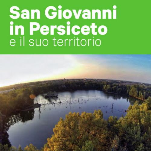 San Giovanni in Persiceto e il suo territorio