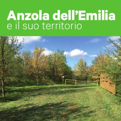 Anzola dell'Emilia e il suo territorio
