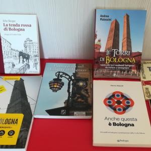 Libri su Bologna