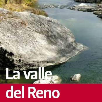 La valle del Reno