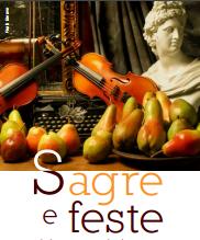 Sagre e feste del territorio bolognese - Ottobre e novembre 2016