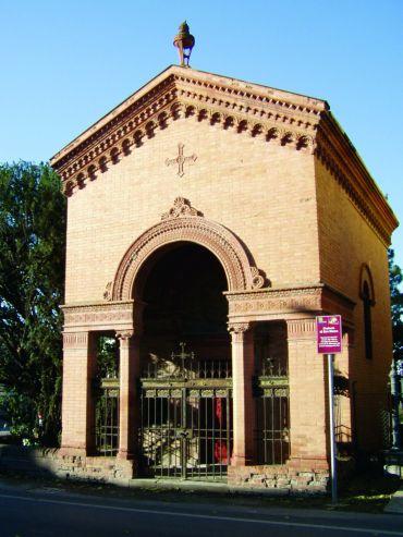 Baricella - Oratorio San Marco - foto di Comune di Baricella, Mario Fizzoni