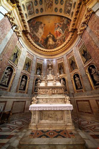 Bologna - Chiesa di San Domenico - foto di Paolo Barone