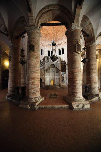 Bologna - Chiesa di Santo Stefano - foto di Paolo Barone