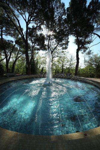 Castel San Pietro Terme - Fontana - foto di Paolo Barone