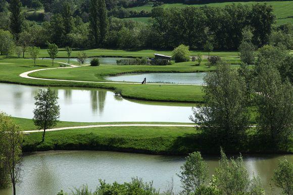 Castel San Pietro Terme - Golf Club - foto di Palo Barone