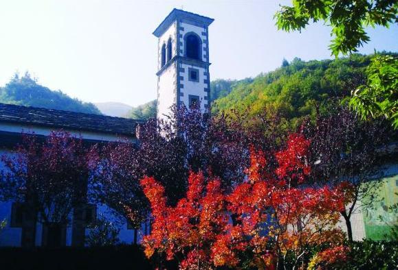 Castiglione dei Pepoli - Chiesa Vecchia - foto di Comune di Castiglione dei Pepoli