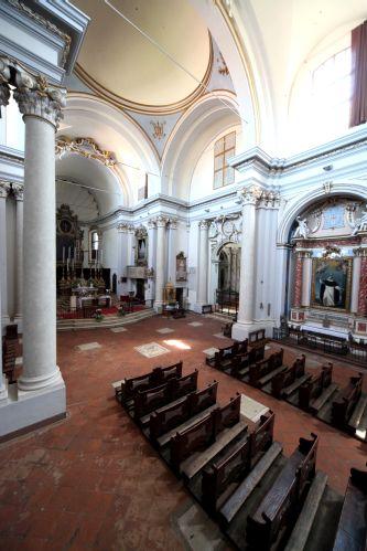 Imola - Chiesa di San Domenico - foto di Paolo Barone
