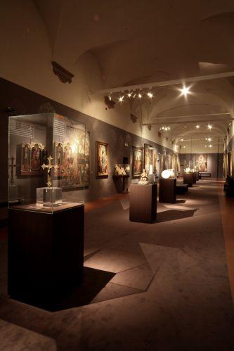 Imola - Museo di San Domenico - foto di Paolo Barone