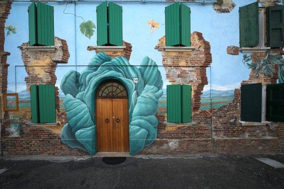 San Giovanni in Persiceto - Piazzetta Betlemme - foto di Paolo Barone
