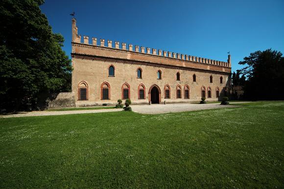Sasso Marconi - Palazzo de' Rossi - foto di Paolo Barone