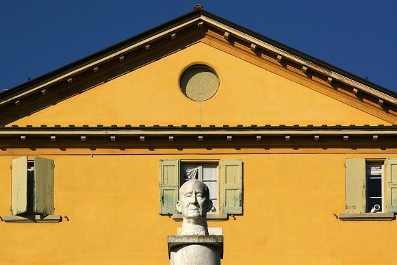 Sasso Marconi - Villa Griffone Museo Marconi - foto di Paolo Barone