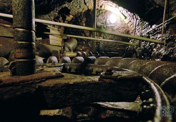 Savigno - Mulino del Dottore - foto di archivio privato