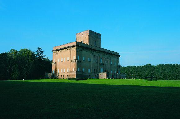 Zola Predosa - Palazzo Albergati - foto di Regione Emilia-Romagna